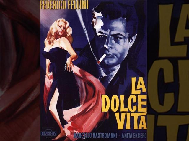 Federico Fellini,La Dolce Vita