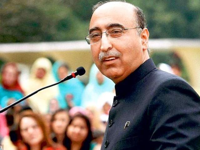 Pakistan high commission,Kashmiri separitists,Eid milan