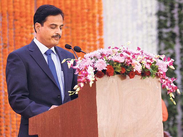 Ranjit Patil,Maharashtra minister,Congress