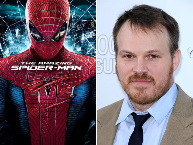 Director Marc Webb breaks his silence on Spider-Man for the first time since his ouster. (Shutterstock/Twitter)