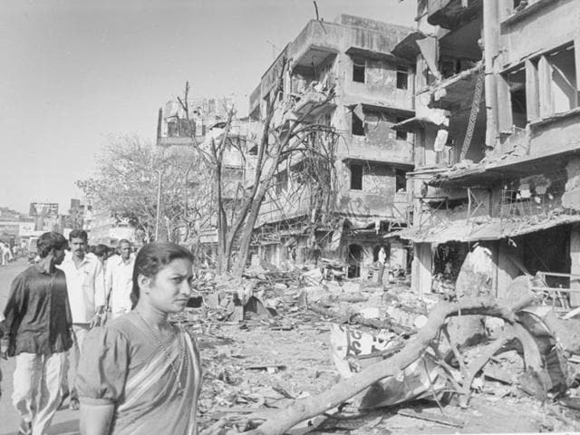 Yakub Abdul Razak Memon,Tiger Memon,Mumbai Blast