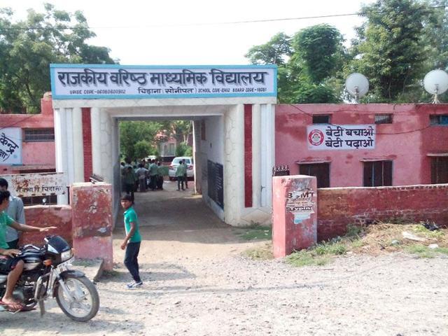 The khap panchayats' call to lock government schools in Haryana