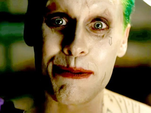 The Joker doesn't want to kill you. He just wants to hurt you. Really, really bad. (YouTube)