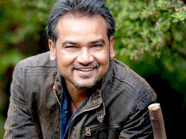 Nila Madhav Panda is an Indian filmmaker known for his National Award winning film, I Am Kalam. (NilaMadhabPanda/Facebook)