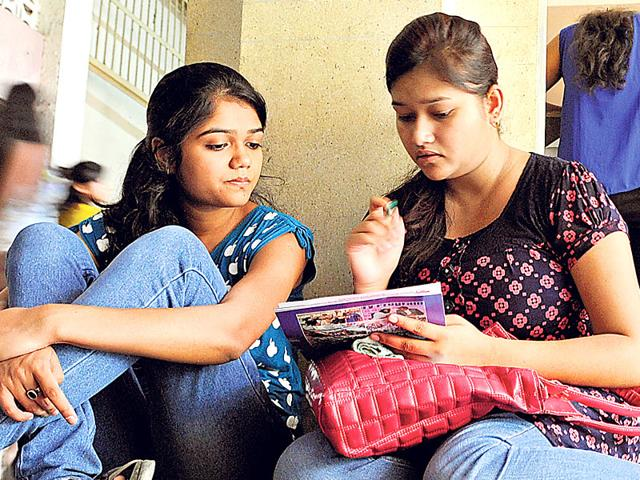 A year on:?Last year's rollback of the four-year undergraduate programme in Delhi University left students of the first batch grappling with a 'tougher' curriculum and other problems