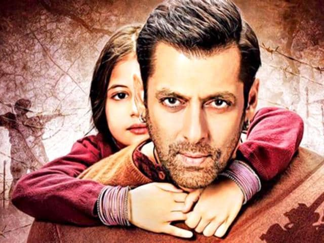 India's Bajrangi Bhaijaan hit in Pak: Can movies improve ties?
