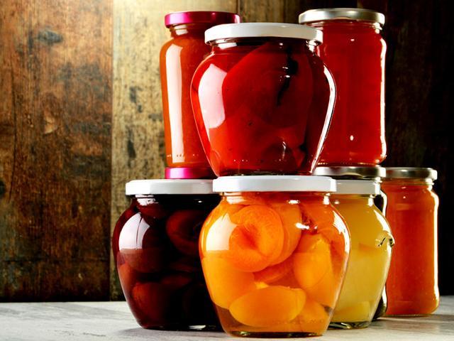 Preserve Food,How To Preserve Food,Blue Led Preserve Food