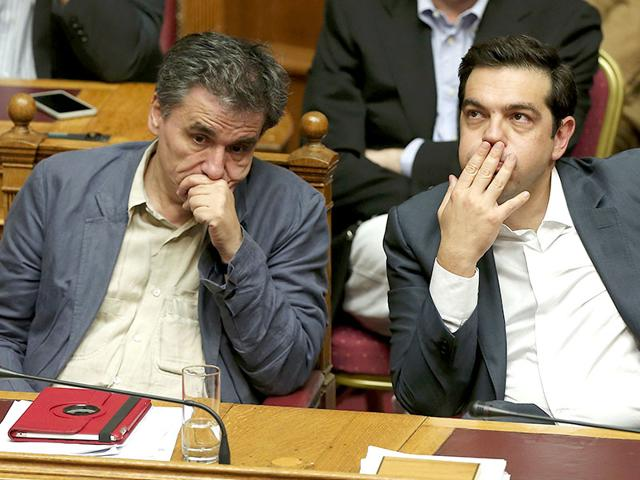 Greece,Bailout package for Greece,Eurozone