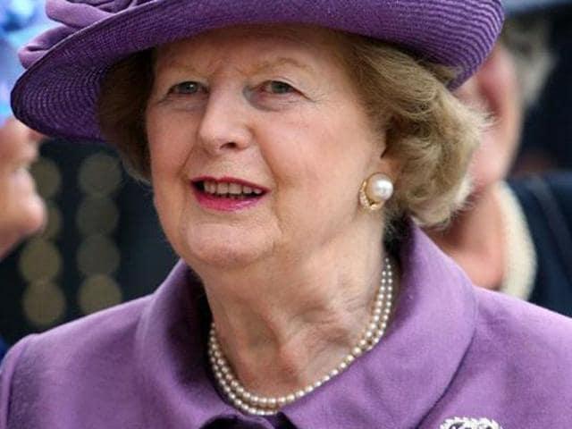 Margaret Thatcher,Indira Gandhi,Sikh