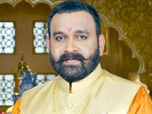 Sai Ballal has acted in various TV serials including Udaan on Colors.