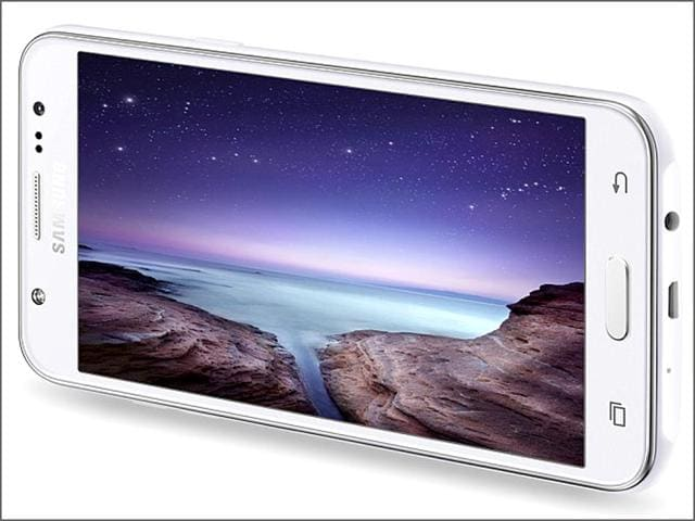 Samsung Galaxy,Smartphones,Selfie-focused phones