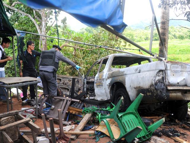 Soldiers,Shot dead,Unidentified gunmen