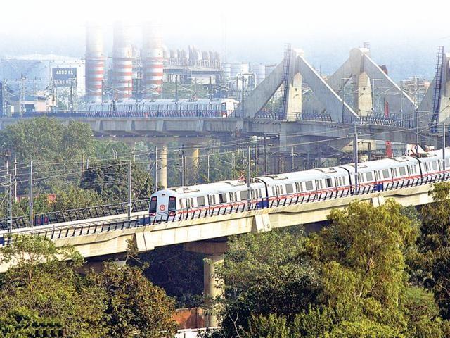 ministry of urban development,transit-oriented development,mass rapid transit system (MRTS)