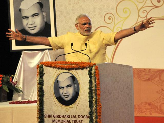 Union-minister-Uma-Bharti-has-said-that-PM-Modi-is-a-messiah-and-had-a-solution-for-all-woes-of-over-a-billion-Indians-Reuters-Photo