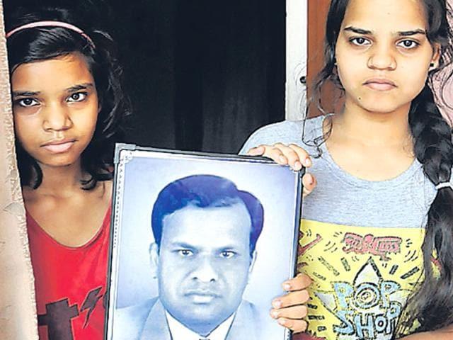 Police investigation,Deaths,Namrata Damor
