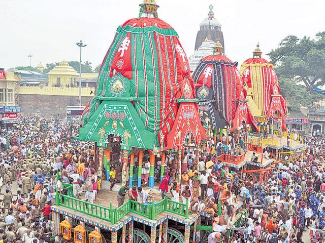 Nabakalebara Rath Yatra,Puri,Odisha