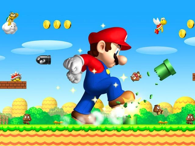 Nintendo Super Mario, synonymous with childhood for most of us, continues to dazzle players across generations with its simple gameplay and classic design.