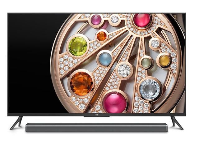 Xiaomi's new Mi TV 2S features a pro-level 4K panel at a dirt cheap price.