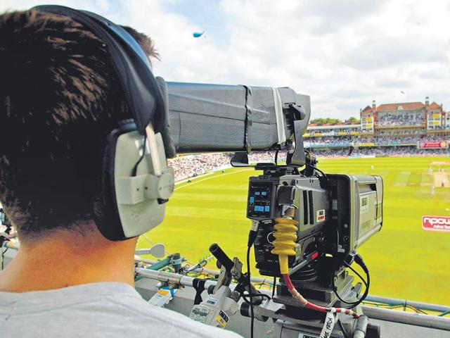 Indian camerapersons may be equal in skills but they get less money than their foreign counterparts. (Getty Images)