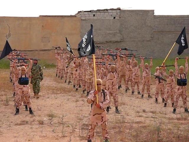Islamic State,Terror propaganda,Britain