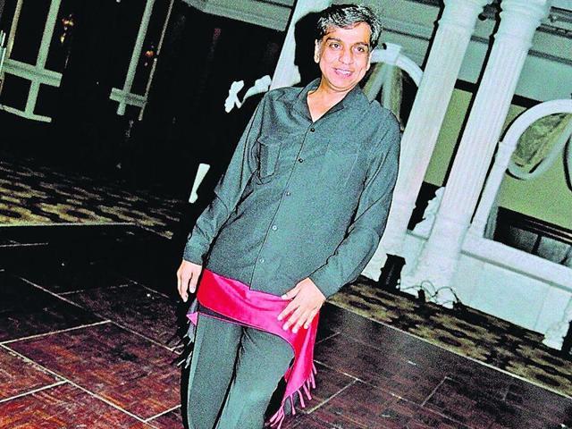 Kishin Mulchandani