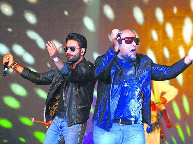"""Music composer duo Vishal-Shekhar feel the sound of Bollywood music has been """"altered"""", but the """"soul and melody"""" remain untouched. (Photo: Getty images)"""
