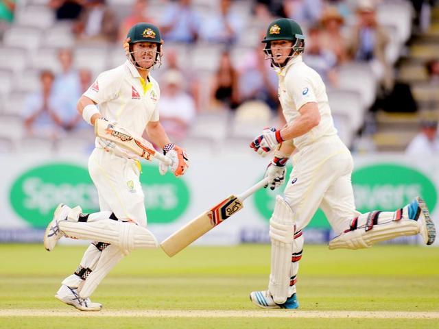 The Ashes,Australia vs England,David Warner