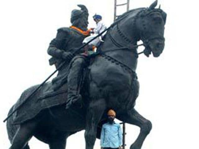 Maharaja Ranjith Singh (HT Photo)