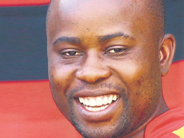 Zimbabwe,Racism,Prosper Utseya