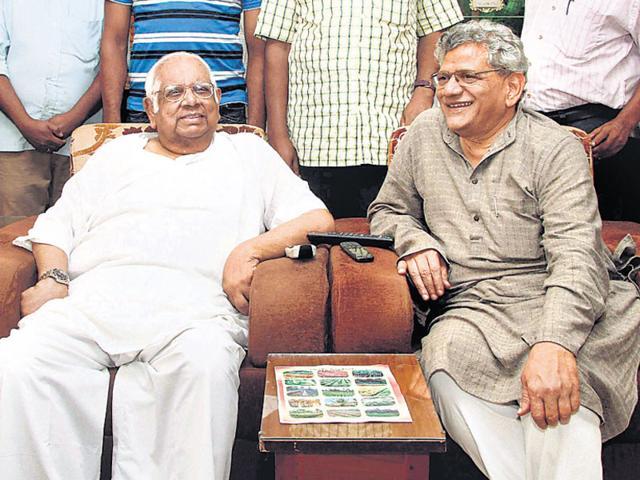 Somnath Chaterjee