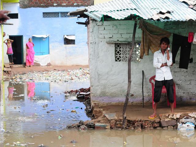 weather,heavy rainfall in MP,monsoon