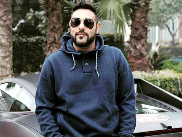 Badshah (Aditya Singh) is an Indian rapper known for hit numbers like Saturday Saturday, Abhi Toh Party, Proper Patola and Bandook. (OfficialBadshah/Facebook)