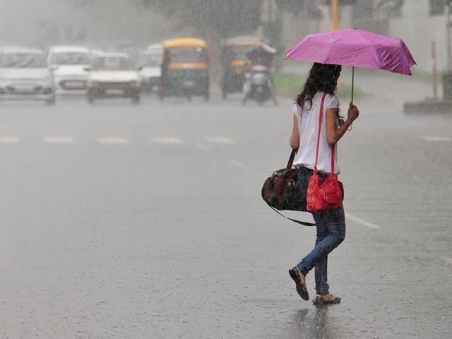 Chandigarh gets rain, more to follow