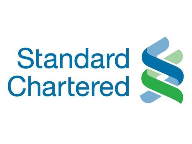 Standard Chartered.
