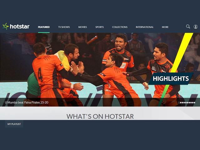 Star India,Hotstar,Hulu