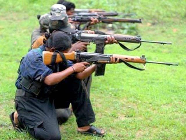 CPI (Maoist),Kanhu Ram Munda,Jharkhand