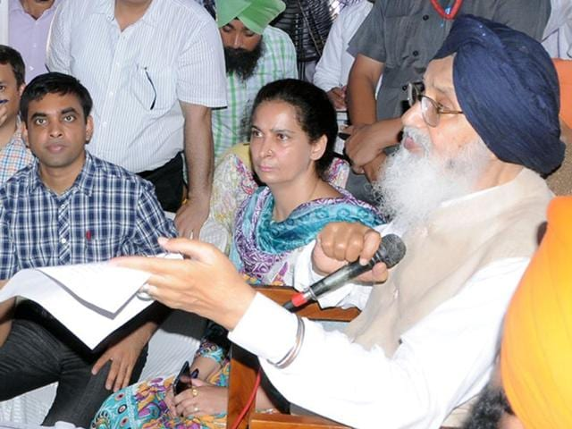 CPS Dr Sidhu finally gets Rs 10 crore sanctioned from CM