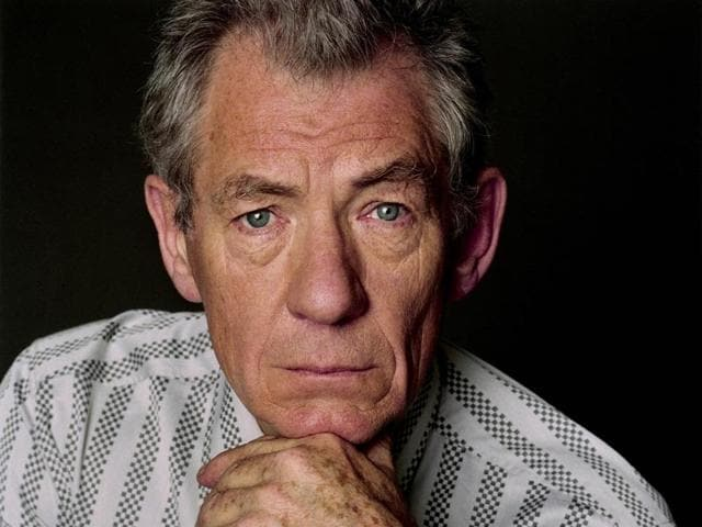 Ian McKellen has found fame as Gandalf (Lord of the Rings) and Magneto (X-Men).