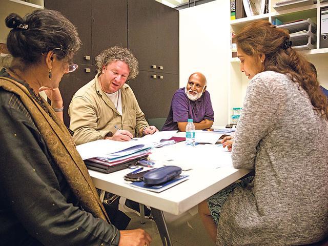 poetry,language,Poets Translating Poets