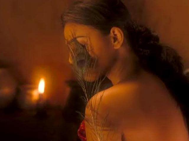A Mughal-E-Azam moment spotted in the trailer of Nawazuddin Siddiqui-Radhika Apte-starrer Manjhi- The Mountain Man.