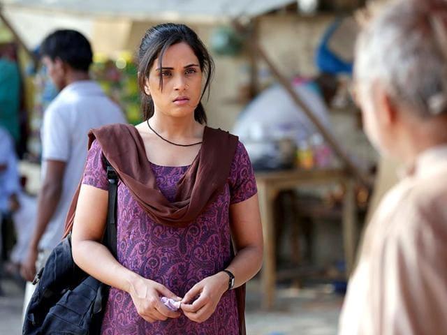 Richa Chadda,Masaan,Cannes International Film Festival