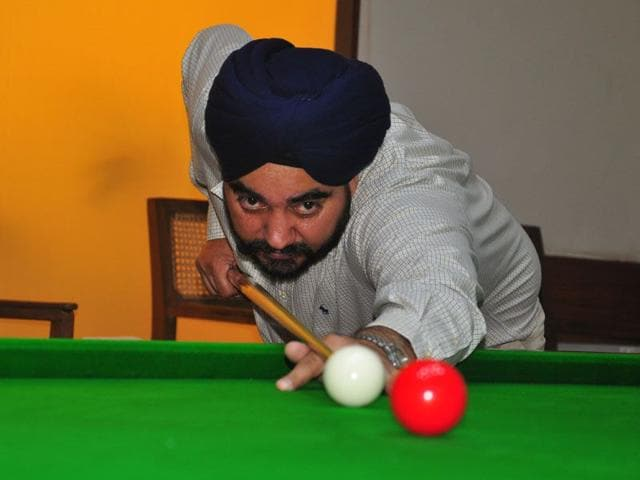 snooker,KS Nalwa,snooker championship