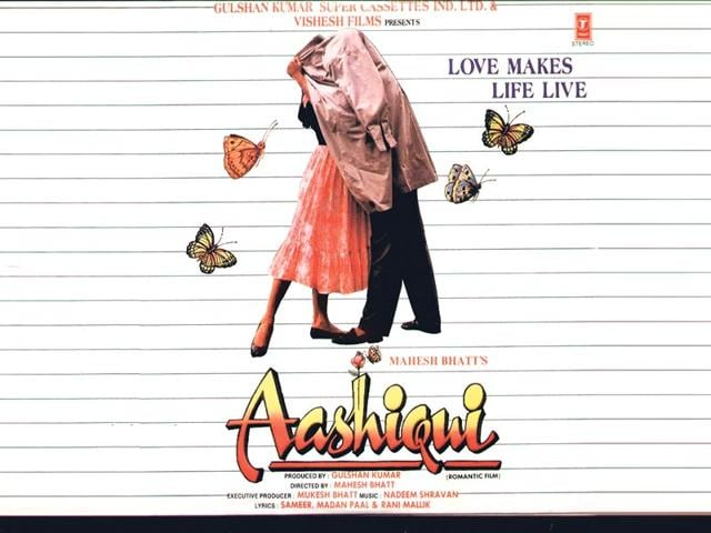 Aashiqui completes 25 years on Thursday, July 23.