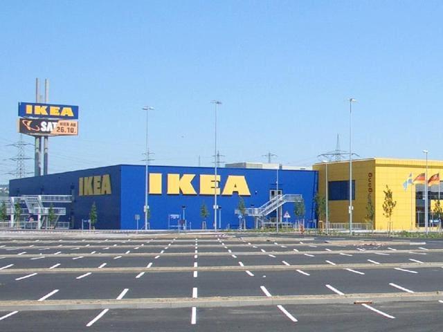 A file photo of IKEA's office. (Courtesy Wikipedia)
