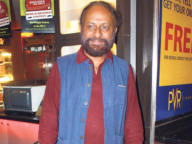 Director Ketan Mehta (Photo: Getty Images)