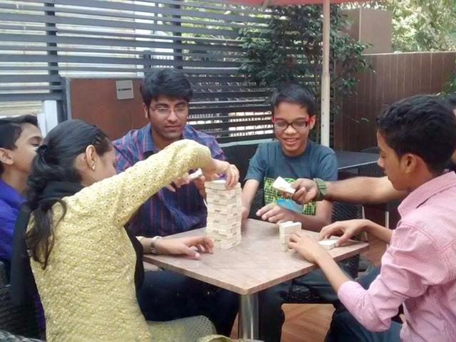 HT48Hours,The Green Batti Project,Mentoring programme