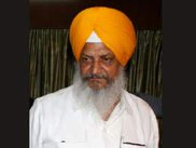 right to information,Akali leader Hira Singh Gabria,news