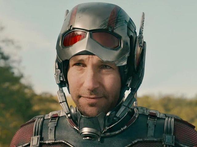 Antman,Ant-Man review,Paul Rudd