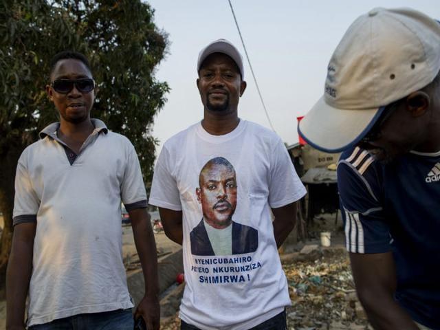 Burundi,Burundi elections,Pierre Nkurunziza