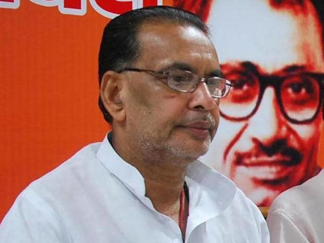 Agriculture minister,Radha Mohan Singh,Farmer Suicides